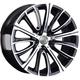 Диски Audi A139 BKF | RU-SHINA.ru