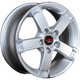 Диски Ford FD4 FSF | RU-SHINA.ru