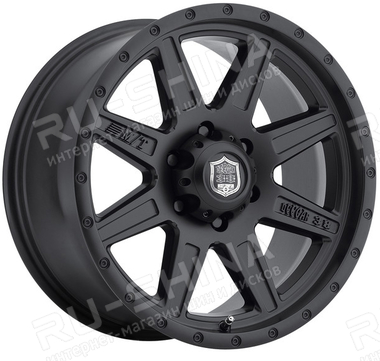Mickey Thompson Deegan 38 Pro 2 9x17 5x127 ET-12 81.5