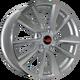 Диски Mazda MZ81 SF | RU-SHINA.ru