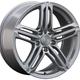 Диски Audi A36 silver | RU-SHINA.ru