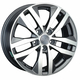 Диски Volkswagen VW144 GMF | RU-SHINA.ru