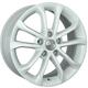 Диски Audi A71 white | RU-SHINA.ru