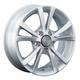 Диски Volkswagen VW34 silver | RU-SHINA.ru