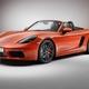 Диски Eta Beta HERON MBF на автомобиле Porsche | RU-SHINA.ru