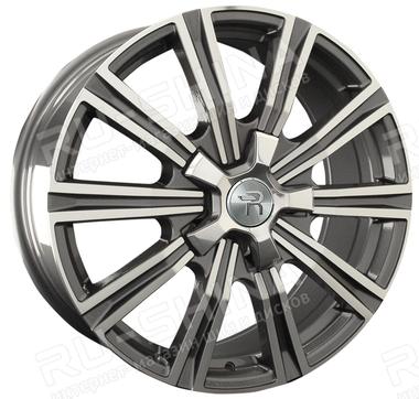 Lexus LX97 8.5x20 5x150 ET58 110.1