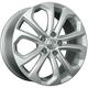 Диски Honda H60 silver | RU-SHINA.ru