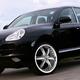 Диски Antera 389 MSPL на автомобиле Porsche | RU-SHINA.ru