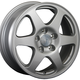 Диски Hyundai HND15 silver | RU-SHINA.ru