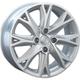 Диски Citroen Ci14 silver | RU-SHINA.ru