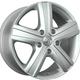 Диски Honda H84 silver | RU-SHINA.ru