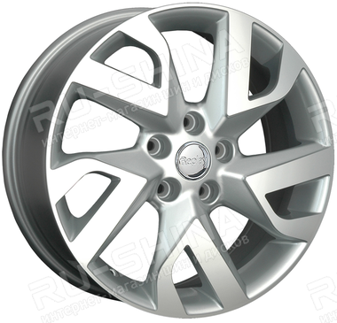 Hyundai HND158 7x17 5x114.3 ET47 67.1