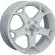 Диски Ford FD21 white | RU-SHINA.ru