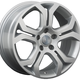 Диски Chevrolet GM28 silver | RU-SHINA.ru