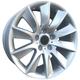 Диски BMW 536 silver | RU-SHINA.ru