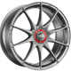 Диски OZ Racing Formula HLT grey | RU-SHINA.ru