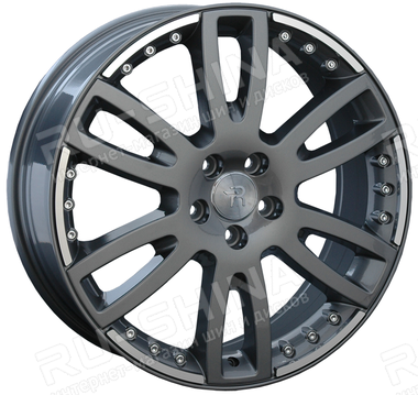 Ford FD89 7.5x19 5x108 ET52 63.3