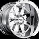 Диски Moto Metal MO962 Chrome | RU-SHINA.ru