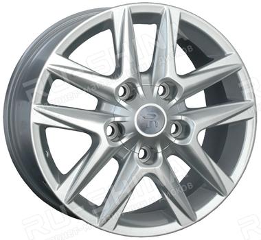 Lexus LX35 8x18 5x150 ET56 110.1