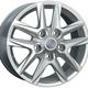 Диски Lexus LX35 silver | RU-SHINA.ru
