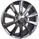 Диски Lexus 848 Chrome | RU-SHINA.ru