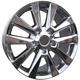 Диски Lexus 5041 Chrome   RU-SHINA.ru
