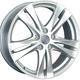 Диски Hyundai HND35 silver | RU-SHINA.ru