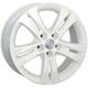 Диски Honda H26 white | RU-SHINA.ru
