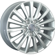 Диски Honda H61 silver | RU-SHINA.ru