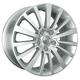 Диски Hyundai HND166 silver | RU-SHINA.ru