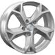 Диски Citroen Ci11 silver | RU-SHINA.ru