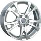 Диски Hyundai HND112 silver | RU-SHINA.ru