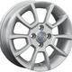 Диски Fiat FT3 silver   RU-SHINA.ru