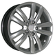 Диски Hyundai 029 silver | RU-SHINA.ru