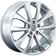 Диски Ford FD31 silver   RU-SHINA.ru