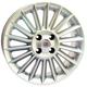 Диски Fiat R151 Rimini silver | RU-SHINA.ru