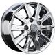 Диски Lexus LX27 |   ЦВЕТ: chrome   | RU-SHINA.ru