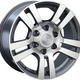 Диски Toyota TY61 GMF | RU-SHINA.ru