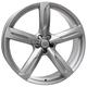 Диски Audi W564 Afrodite Q5 silver | RU-SHINA.ru