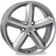 Диски Audi W566 GEA hyper silver | RU-SHINA.ru