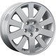 Диски Land Rover LR3 silver | RU-SHINA.ru