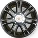 Диски Cadillac 739 HPB | RU-SHINA.ru