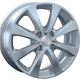 Диски Chevrolet GM40 silver | RU-SHINA.ru