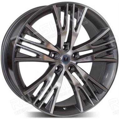 Lexus 5015 8.5x20 5x114.3 ET38 60.1