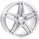 Диски Alutec M10 polar silver | RU-SHINA.ru