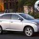 Диски Lexus LX16 silver | RU-SHINA.ru
