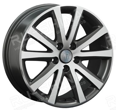 Audi A105 7.5x17 5x112 ET51 57.1