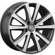 Диски Audi A105 GMF | RU-SHINA.ru