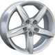 Диски Audi A37 silver | RU-SHINA.ru