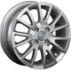 Диски Chevrolet GM74 silver | RU-SHINA.ru